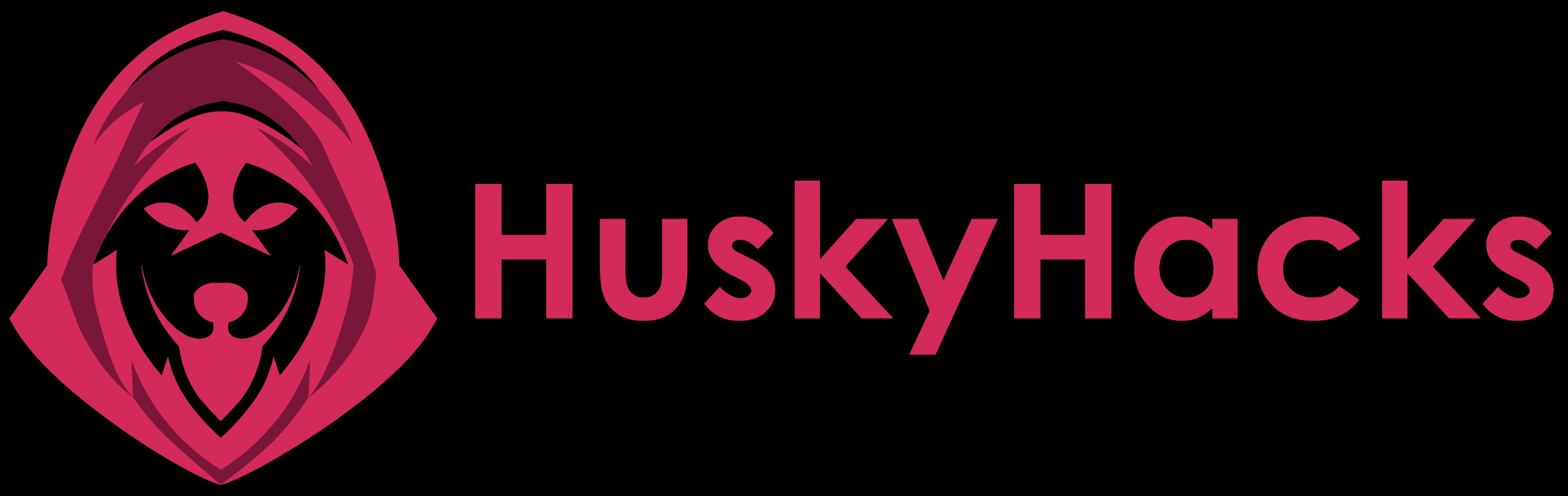 HuskyHacks